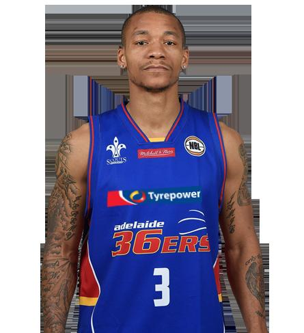 Jerome Randle